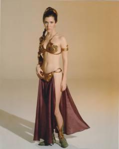 Slave-Leia