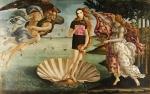 Geek Goddess Felicia Day as Greek Goddess Venus