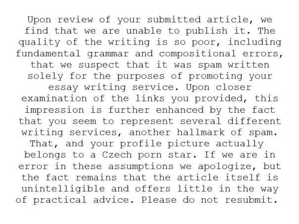 20140211 _rejectionletter