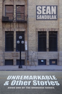Unremarkable & Other Stories cover art