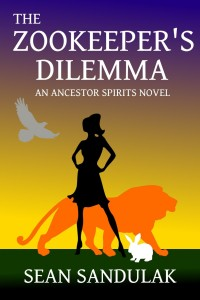 The Zookeeper's Dilemma Cover